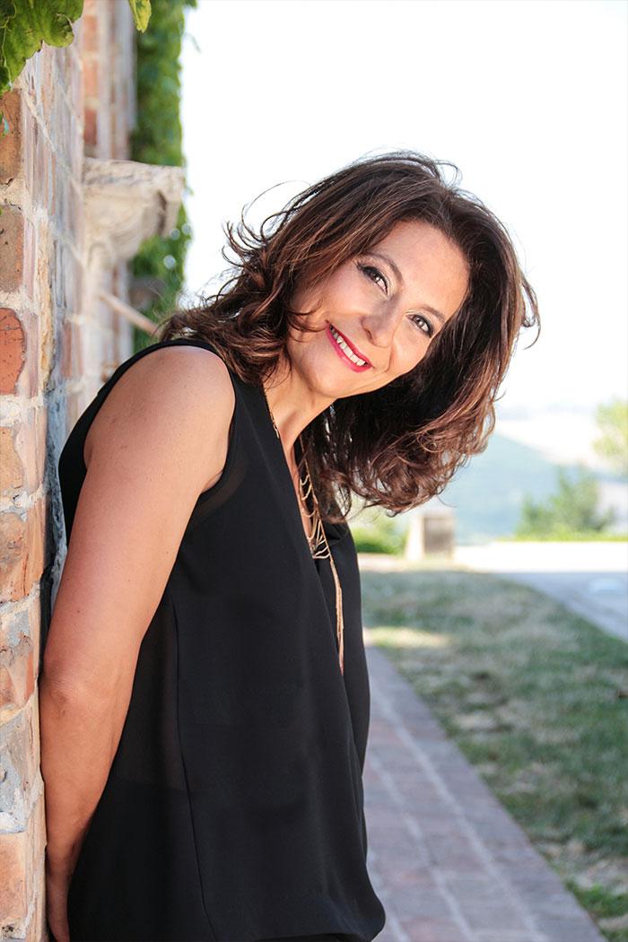 Cristina Rinaldi