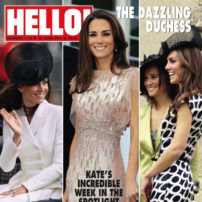 Hello Magazine